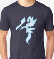 Spirit Chaser Silhouette Unisex T-Shirt