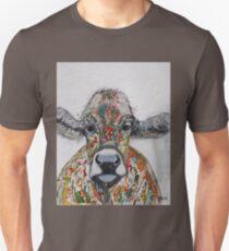 Ma vache Albertine Unisex T-Shirt
