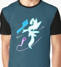 Spirit Chaser Graphic T-Shirt