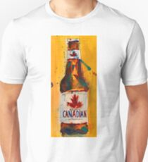 Molson Canadian Beer T-Shirt