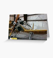 RYAN PT-22 Greeting Card