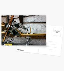 RYAN PT-22 Postcards