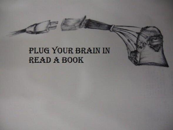 Electric Brain by Blackstar
