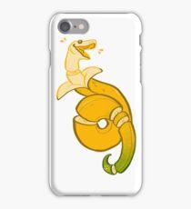 Banana Snek iPhone Case/Skin