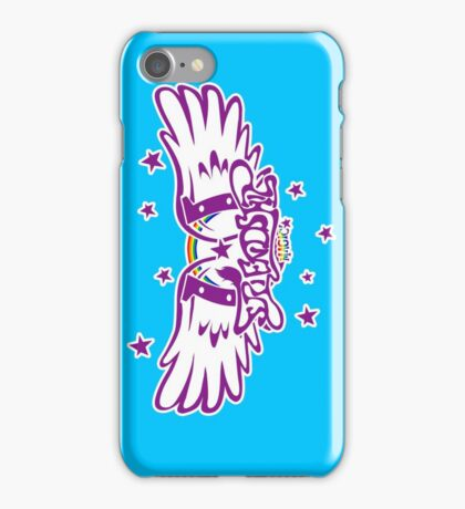 Friendship Magic Rocks! iPhone Case/Skin