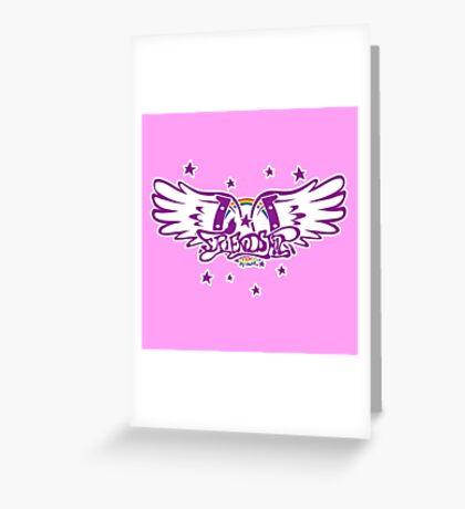 Friendship Magic Rocks! Greeting Card