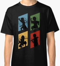 Avatar The Last Airbender Classic T-Shirt
