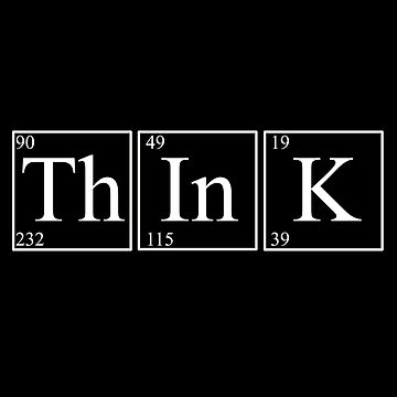 Think! by HereticWear