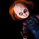 Böse Horror-Puppe von MMPhotographyUK