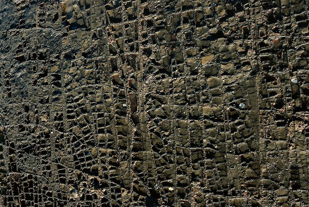 Rock patterns by matt mackay