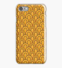 70's Wallpaper iPhone Case/Skin