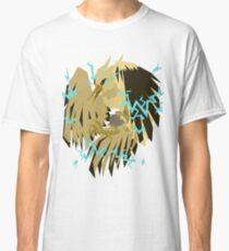 Polygon Zapdos Classic T-Shirt