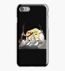 Mickey & Mallory iPhone Case/Skin
