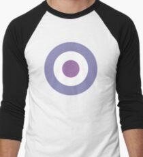 Hawkguy Men's Baseball ¾ T-Shirt