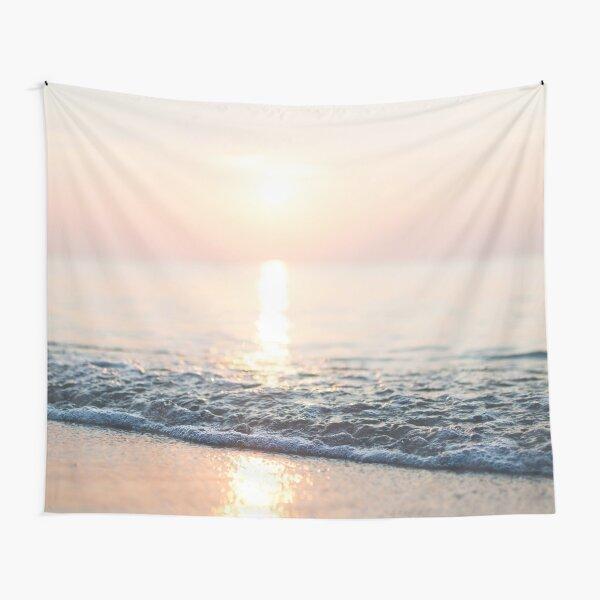 Summer Dreams Sunset Tapestry