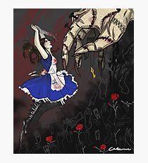 Alice: Madness Returns Photographic Print