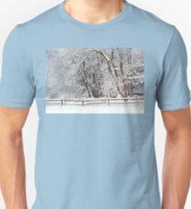 Winter - Westfield, NJ - Snow Day T-Shirt