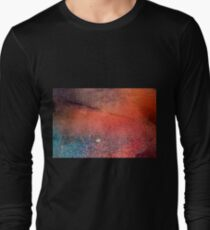 Gaia: The Ancestral Mother of all Life Long Sleeve T-Shirt
