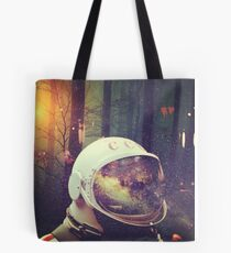New Mountains 2 Tote Bag