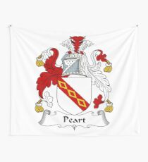 Peart or Pert Wall Tapestry