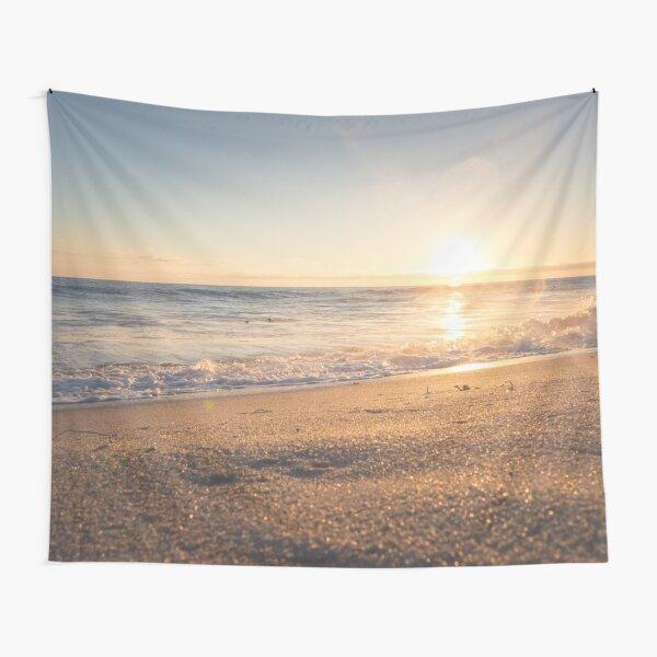Sunspot Sunshine Sunset Tapestry