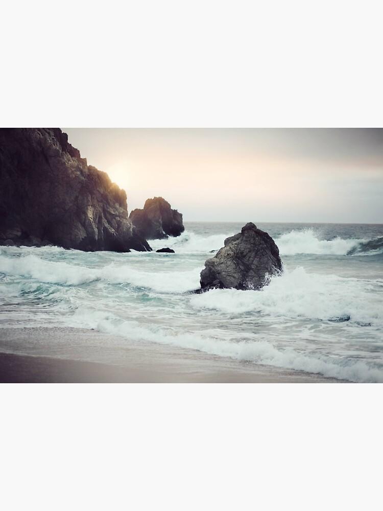 Playa de la costa oeste de TravelDream