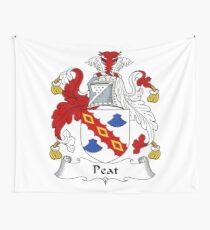 Peat Wall Tapestry