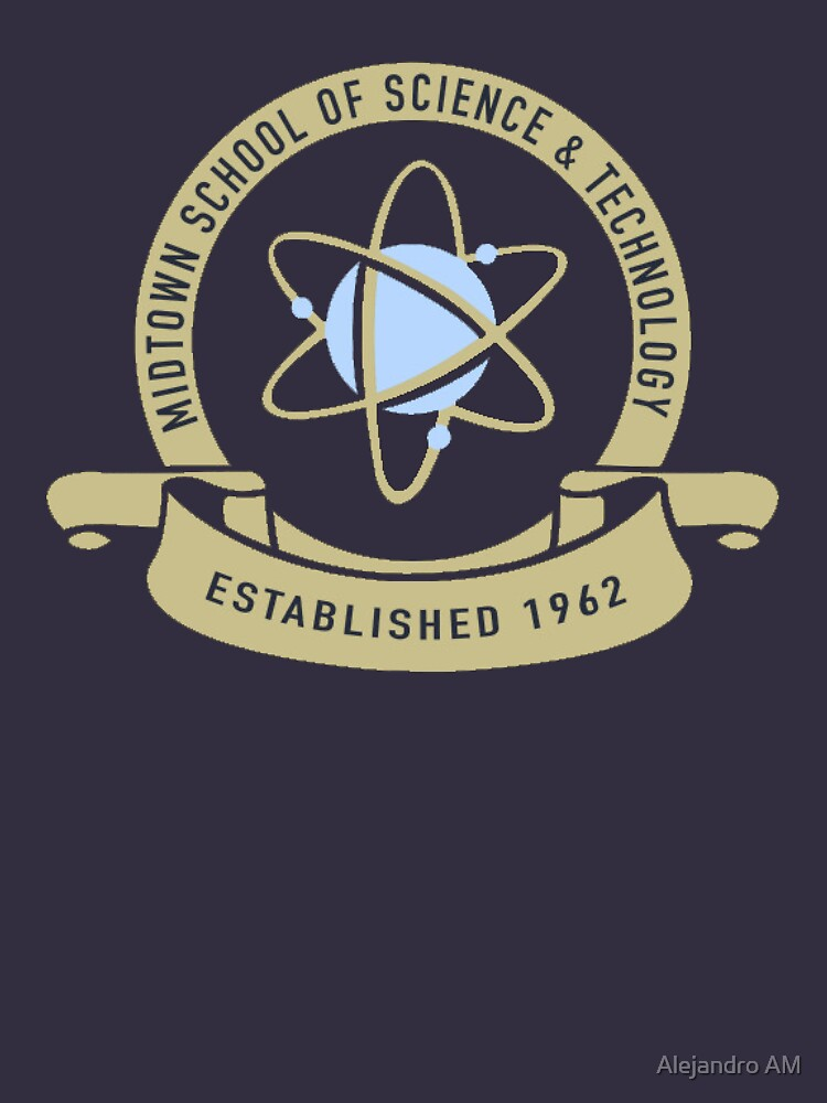 Midtown School of Science and Technology | Unisex T-Shirt