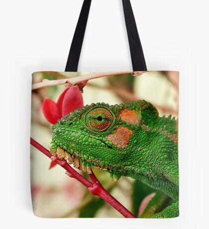 Rosey Cheeks Tote Bag