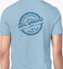 JERYL APPROVED - BLUE - PATIENT CENTERED MEDICAL HOME T-Shirt