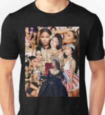 Queen Nic  Unisex T-Shirt