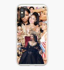 Queen Nic  iPhone Case