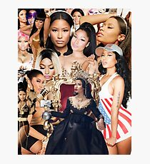 Queen Nic  Photographic Print