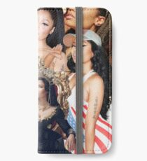 Queen Nic  iPhone Wallet/Case/Skin