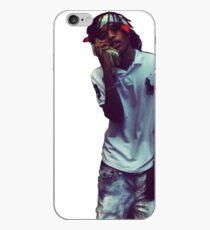 King LA iPhone Case
