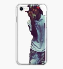 King LA iPhone Case/Skin