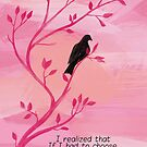 I Would Rather Have Birds by Ruth Moratz