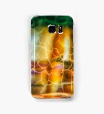 Brilliant Ledge Samsung Galaxy Case/Skin