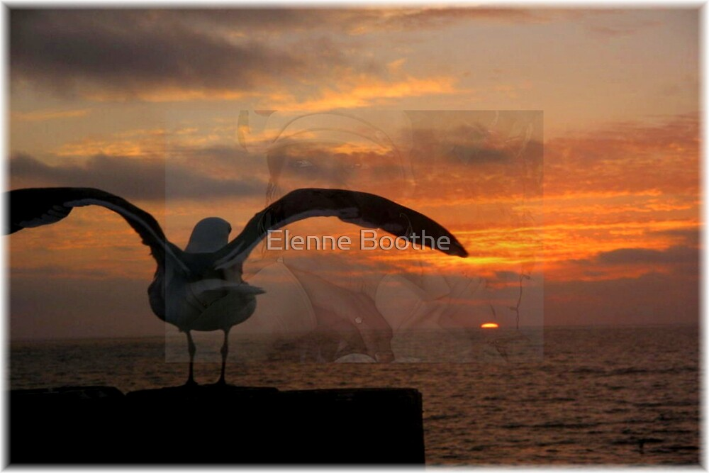 NEW BEGINNING by Elenne Boothe