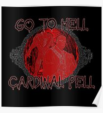 PELL HELL Poster