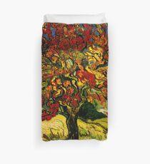 Van Gogh Mulberry Tree Duvet Cover