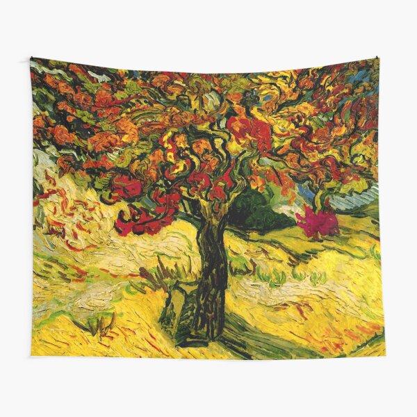 Vincent Van Gogh. Tela decorativa