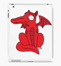 Lil Red Drake iPad Case/Skin