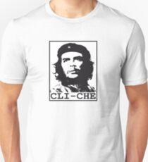 Cli-Che Unisex T-Shirt
