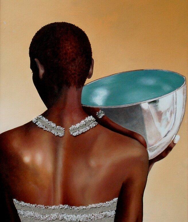 Modern Africa by KarenKristensen