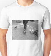 New York Street Photography 36 Unisex T-Shirt