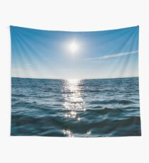 High Water Wall Tapestry