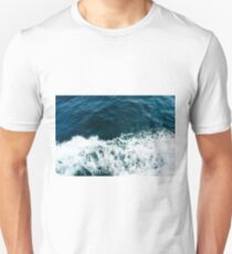 Water Crush Unisex T-Shirt