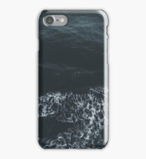 Dark Waves iPhone Case/Skin