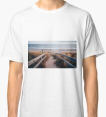 Path to Paradise Classic T-Shirt